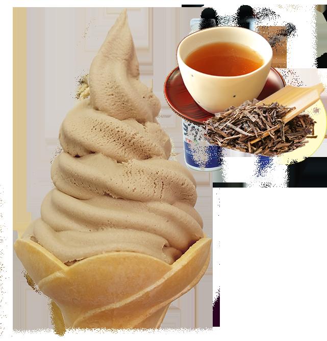 和みほうじ茶